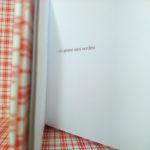 """""""kjøkkendagbøkene"""", utsnitt fra bok 2"""