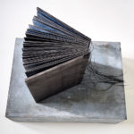 "tittel: ""Linjer"", artist book, 1 eksemplar, år 2018"